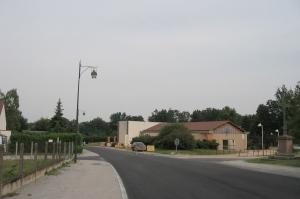 Toulon sur Allier