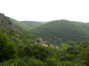 Village de Termes