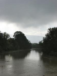 River Trèbes