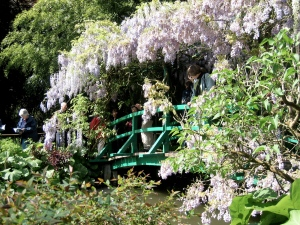 June: Giverny - Monet's Garden