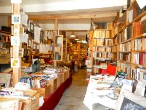 Livres, books, livres, books...