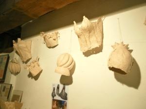 Paper garments