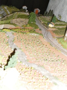 Models of area circa 1900