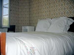 Rita's room