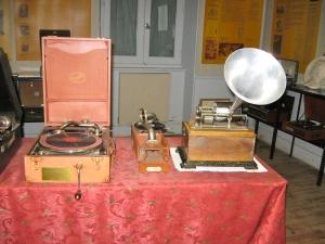 February: Musée Charles Cros - Poet, Inventor...
