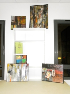 December:Exposition - Jean Savy