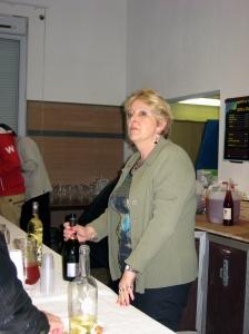 Muscat, rosé..., que voulez-vous boire?