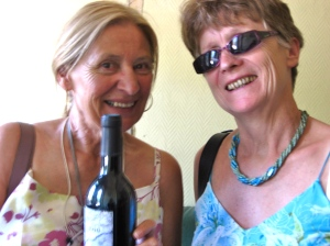 Mirelle & Sabine