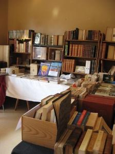 livres, livres...