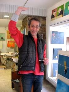 Bruno Aimetti