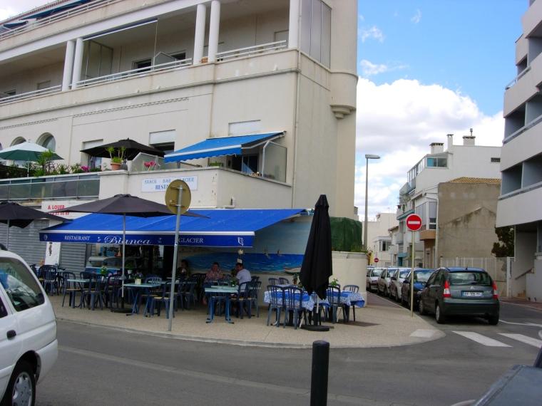 Le Bianca Restaurant
