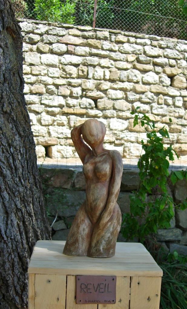 Sylvaine Martel -