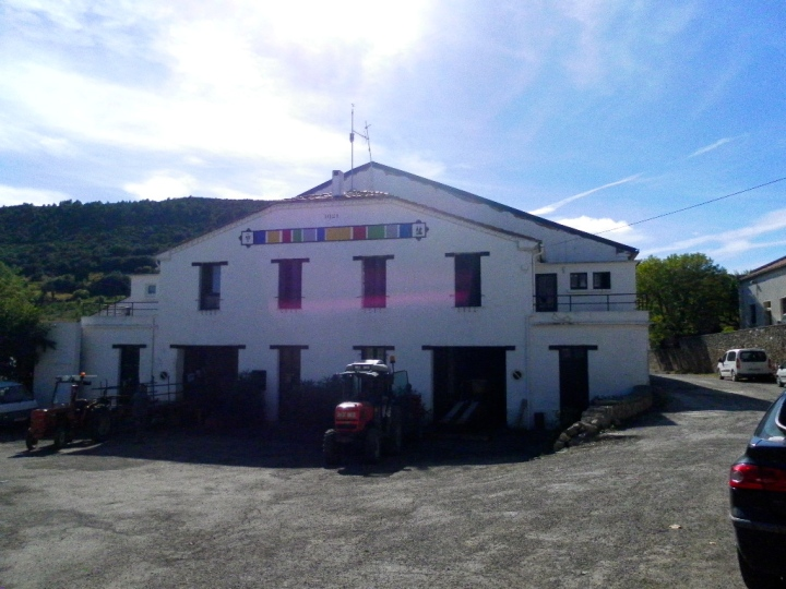 Embres - Castlemaure Cooperative