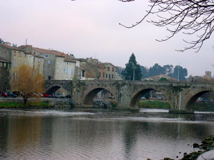 Pont de Limoux