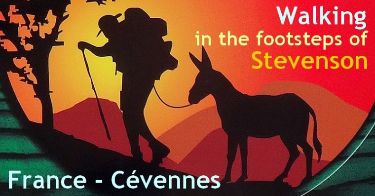 stevenson way walking in france