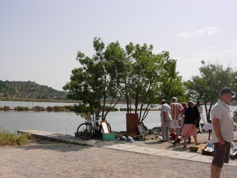 Étang - Pond