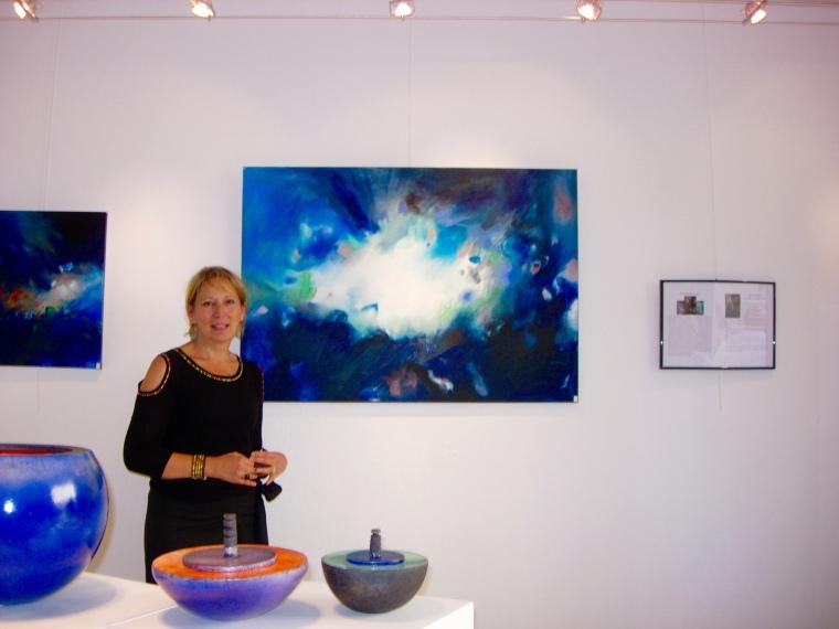 Peinture - Nathalie Dento