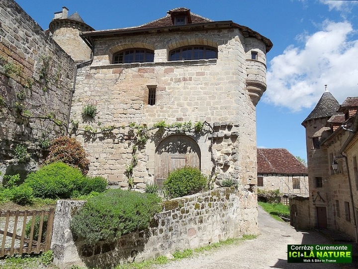 09-old castle correze