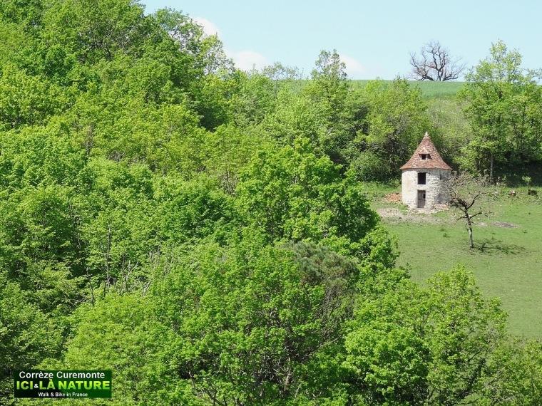 11-correze france hiking trip