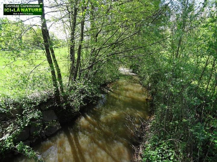 30-river walk in france